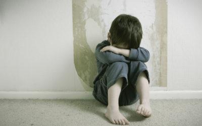 Cuando se naturaliza el maltrato infantil