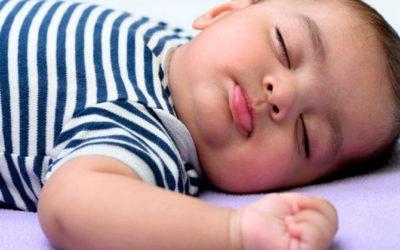 Manejo respetuoso del sueño infantil