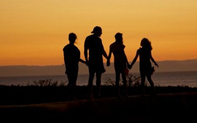 Charla Conecta con tu adolescente – online