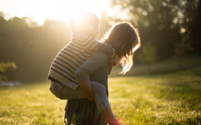 Curso Promoción de crianzas respetuosas – online