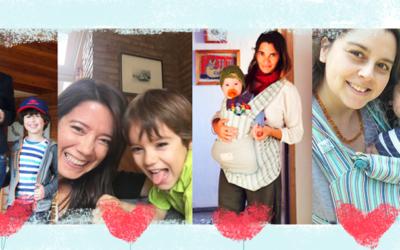 La mejor inspiración: emprendimientos que surgieron con la maternidad